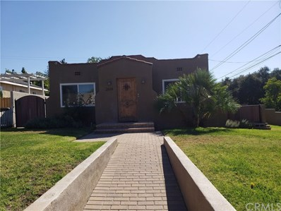 2614 McNally Avenue, Altadena, CA 91001 - MLS#: PW19234424