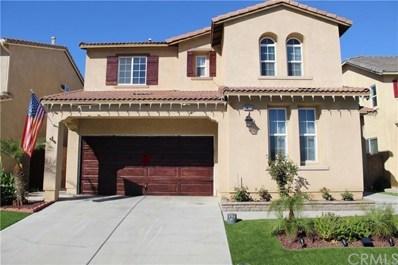 31015 Sedona Street, Lake Elsinore, CA 92530 - MLS#: PW19234640