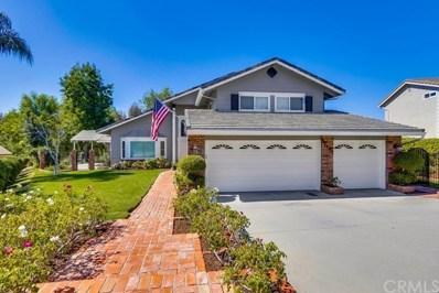 5295 Vista Del Amigo, Yorba Linda, CA 92886 - MLS#: PW19234833