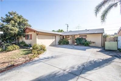 916 S Roanne Street, Anaheim, CA 92804 - MLS#: PW19235358