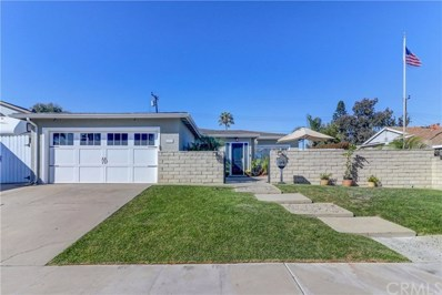 8281 Tyler Circle, Huntington Beach, CA 92646 - MLS#: PW19235669