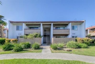 2511 W Sunflower Avenue UNIT P8, Santa Ana, CA 92704 - MLS#: PW19235696