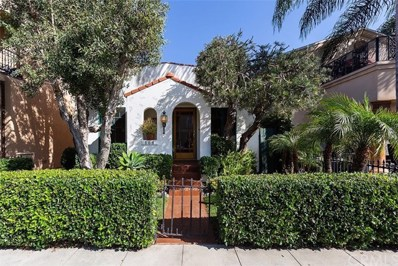 168 Corona Avenue, Long Beach, CA 90803 - MLS#: PW19235911