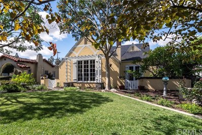 2010 Greenleaf Street, Santa Ana, CA 92706 - MLS#: PW19235956