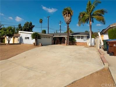 17015 Mulvane Street, La Puente, CA 91744 - MLS#: PW19236212