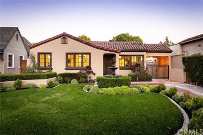2327 N Spurgeon Street, Santa Ana, CA 92706 - MLS#: PW19236226