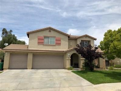32276 Yosemite Street, Winchester, CA 92596 - MLS#: PW19236232