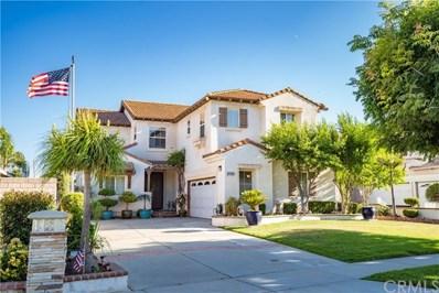 12947 Bordeaux Court, Rancho Cucamonga, CA 91739 - MLS#: PW19236315