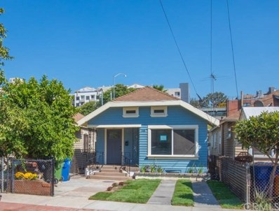 346 S Pecan Street, Los Angeles, CA 90033 - MLS#: PW19236576