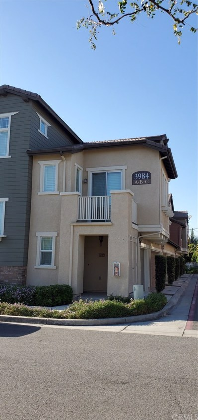 3984 Polk Street UNIT A, Riverside, CA 92505 - MLS#: PW19236696