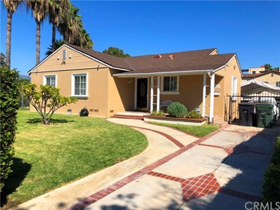 512 Montecito Drive, San Gabriel, CA 91776 - MLS#: PW19236730