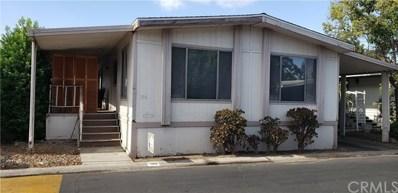 320 N Park Vista Street UNIT 150, Anaheim, CA 92806 - MLS#: PW19236744
