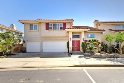 57 Sunset Circle, Westminster, CA 92683 - MLS#: PW19236826