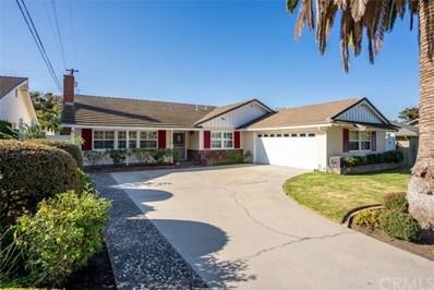 2610 Gordon Avenue, La Habra, CA 90631 - MLS#: PW19236887