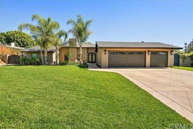 9442 Featherhill Drive, Villa Park, CA 92861 - MLS#: PW19236929