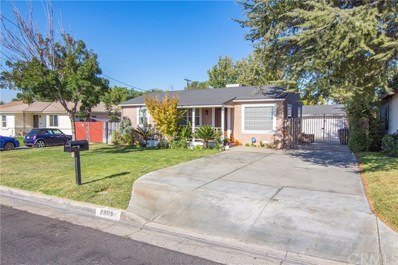 3893 Stotts Street, Riverside, CA 92503 - MLS#: PW19237421