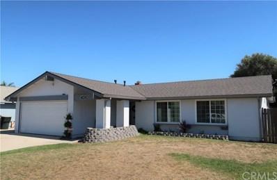 1600 Evangeline Place, Oxnard, CA 93030 - MLS#: PW19237822