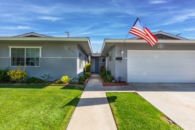 2505 Park Drive, Santa Ana, CA 92707 - MLS#: PW19238243