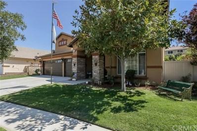 760 Raphael Circle, Corona, CA 92882 - MLS#: PW19238267