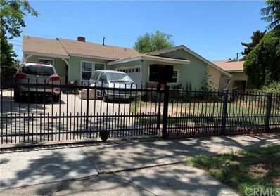1664 W Wisteria Place, Santa Ana, CA 92703 - MLS#: PW19238530