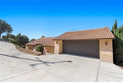 1145 Encanada Drive, La Habra Heights, CA 90631 - MLS#: PW19238642
