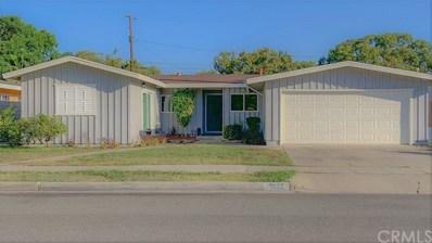 1623 E Fruit Street, Santa Ana, CA 92701 - MLS#: PW19238980