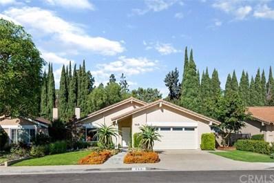 968 Azalea Drive, Costa Mesa, CA 92626 - MLS#: PW19239352