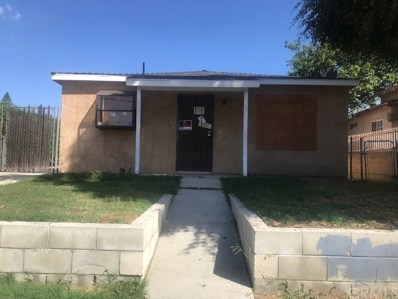 5520 Walnut Avenue, Long Beach, CA 90805 - MLS#: PW19239377