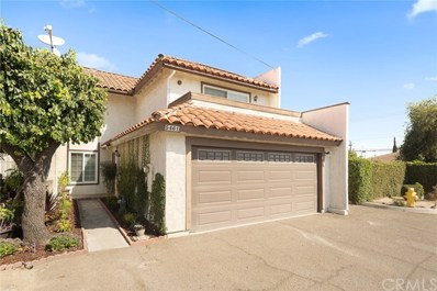 5461 Riva Court UNIT 6, Cypress, CA 90630 - MLS#: PW19239575