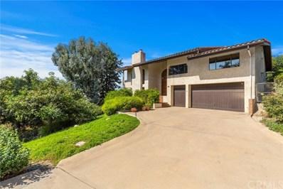 875 Reposado Drive, La Habra Heights, CA 90631 - MLS#: PW19239583