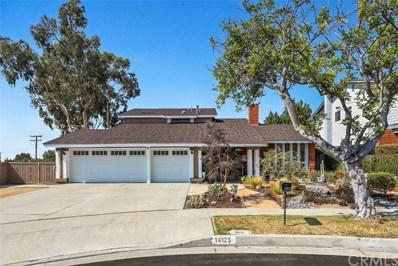 14125 La Gloria Street, La Mirada, CA 90638 - MLS#: PW19239657