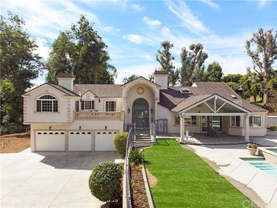 15280 Youngwood Drive, Whittier, CA 90605 - MLS#: PW19239675
