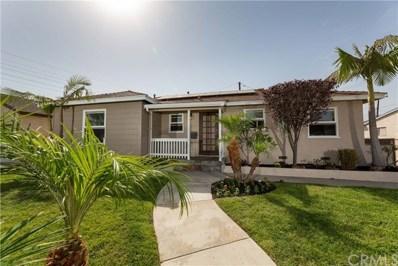 5217 Stevely Avenue, Lakewood, CA 90713 - MLS#: PW19239780