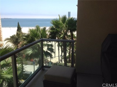 1000 E Ocean Boulevard UNIT 615, Long Beach, CA 90802 - MLS#: PW19239833