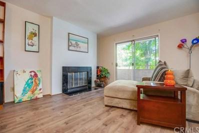 645 Chestnut Avenue UNIT 203, Long Beach, CA 90802 - MLS#: PW19240025