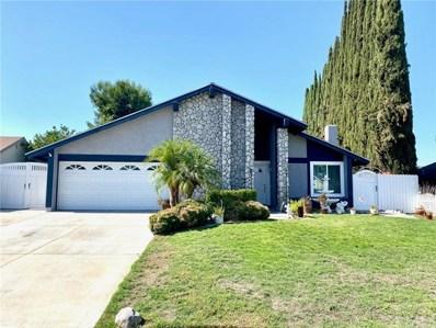 3278 Gallion Circle, Riverside, CA 92503 - MLS#: PW19240029