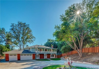 1280 N Walnut Street, La Habra Heights, CA 90631 - MLS#: PW19240072