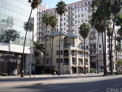 425 E Ocean Boulevard UNIT 240, Long Beach, CA 90802 - MLS#: PW19240330
