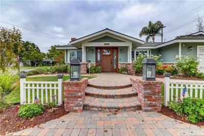 1795 Tahiti Drive, Costa Mesa, CA 92626 - MLS#: PW19240415