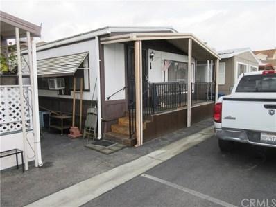17820 Lakewood UNIT 18, Bellflower, CA 92307 - MLS#: PW19240455