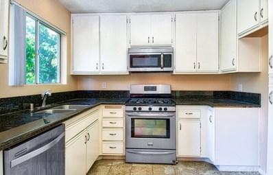 30902 Clubhouse Drive UNIT 4H, Laguna Niguel, CA 92677 - MLS#: PW19240480