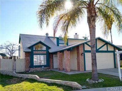 587 Coolidge Avenue, Hemet, CA 92543 - MLS#: PW19240627
