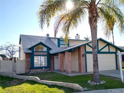 587 Coolidge Avenue, Hemet, CA 92543 - MLS#: PW19240627