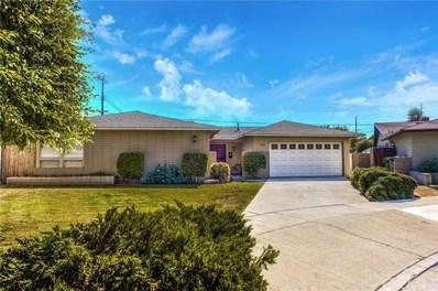 806 Clemensen Avenue, Santa Ana, CA 92705 - MLS#: PW19240728