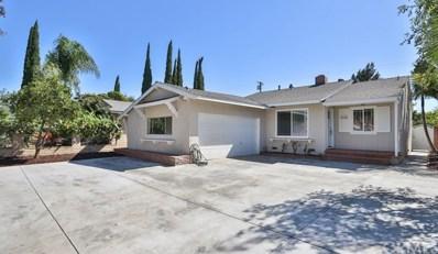 1714 W Brook, Santa Ana, CA 92703 - MLS#: PW19240871