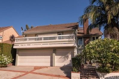 336 Heartwood Circle, Brea, CA 92821 - MLS#: PW19240921