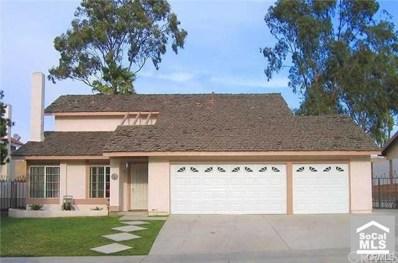 1291 Kingsdale Drive, Corona, CA 92880 - MLS#: PW19241186