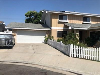 25102 Doria Avenue, Lomita, CA 90717 - MLS#: PW19241234
