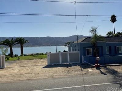 1118 W Lakeshore Drive, Lake Elsinore, CA 92530 - MLS#: PW19241298