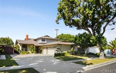 6021 Downey Avenue, Long Beach, CA 90805 - MLS#: PW19241384